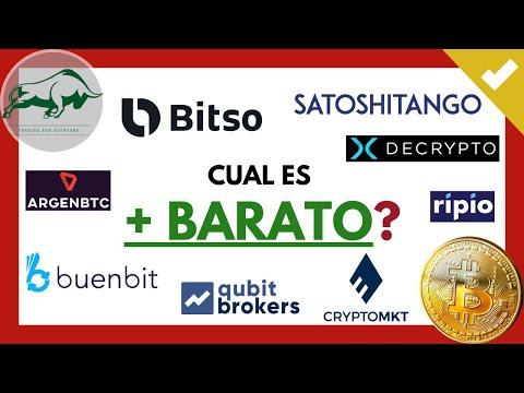 ✔️ Como Saber Donde COMPRAR BITCOINS Mas BARATO ❓【DAI】   Coinmonitor   Criptoya Comparar Exchanges