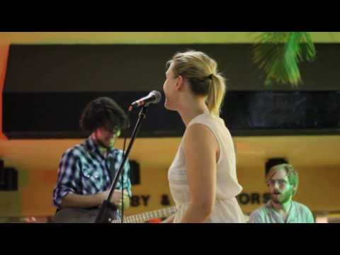 """Betty Fox Band - """"Crazy"""" Cover"""