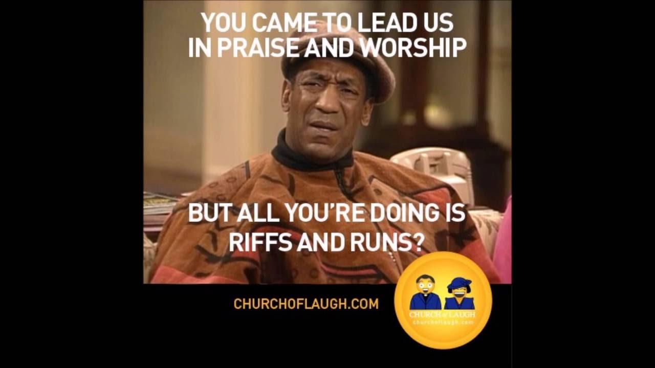 Black Church Choirmusic Ministry Memes Youtube