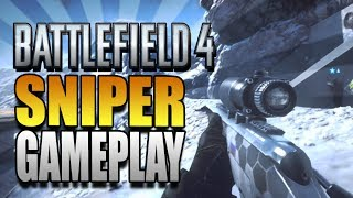 Battlefield 4 Multiplayer Gameplay on Xbox One - BF4