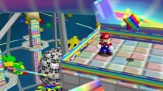 New INSANE Super Mario 64 Levels | ROM Hacks