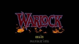 Super Famicom Shortplay [346] Warlock ウォーロック