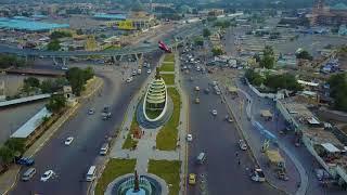 Baghdad capital 2019 in iraq 🇮🇶
