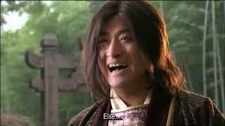 The Holy Pearl / 女娲传说之灵珠 - Episode 25 - [English Subtitled / DVD Version]