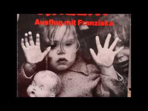 RAZZIA  - Ausflug mit Franziska  (Full Album  1986)