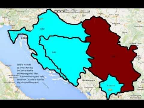 kroatien vs serbien