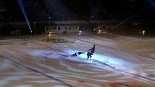 Ледовое шоу Ильи Авербуха 'Вместе и навсегда' Санкт-Петербург 07 марта 2018 г. Заключение