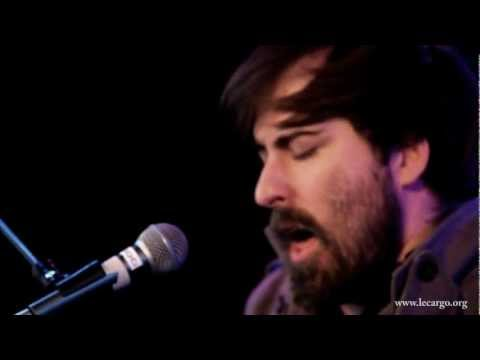 #494 The Irrepressibles - Two men in love (Acoustic Session)