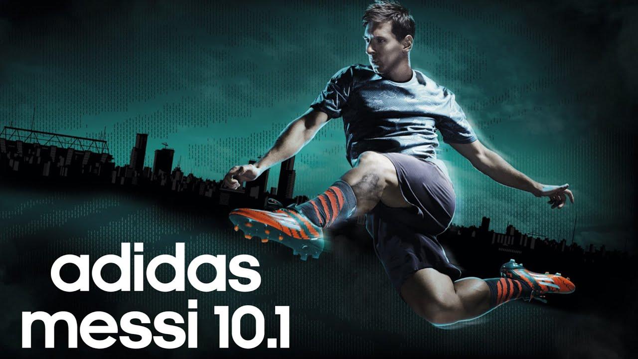 Botas De Futbol Nuevas De Messi