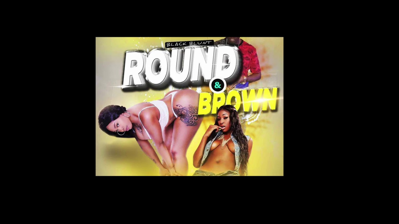 Black Blunt Round And Brown And Thick (Official Video ...