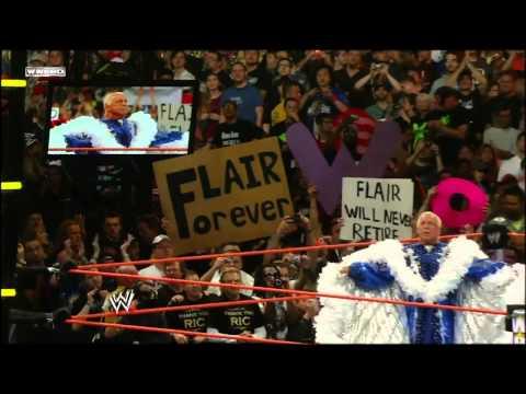 WrestleMania XXIV Recall