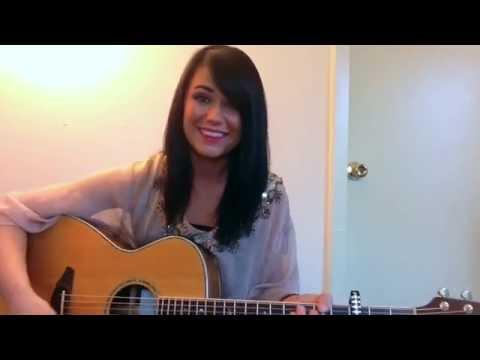 White Liar - Miranda Lambert cover Alayna