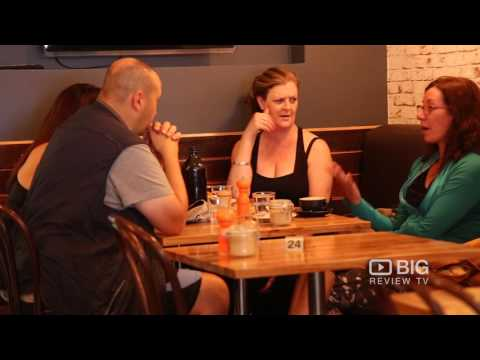 Dolce Vita Cafe Coffee Shop in Moonee Ponds  VIC serving Good Food and Drinks Mp3