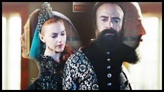 الحب فى قلبنا درجات - وائل جسار ( تتر مسلسل مريم ) || حـــريم السلطان Muhtesem yuzyil
