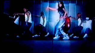 Aaliyah German News Report: Explosiv 2001