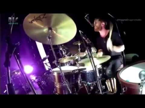 Imagine Dragons - Shots Sao Paulo Live