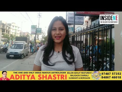 World Food Day 2019|Inside Northeast Vox Pop on Healthy Diet for a Healthy Living thumbnail
