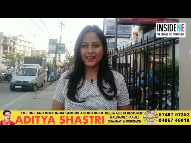 World Food Day 2019|Inside Northeast Vox Pop on Healthy Diet for a Healthy Living