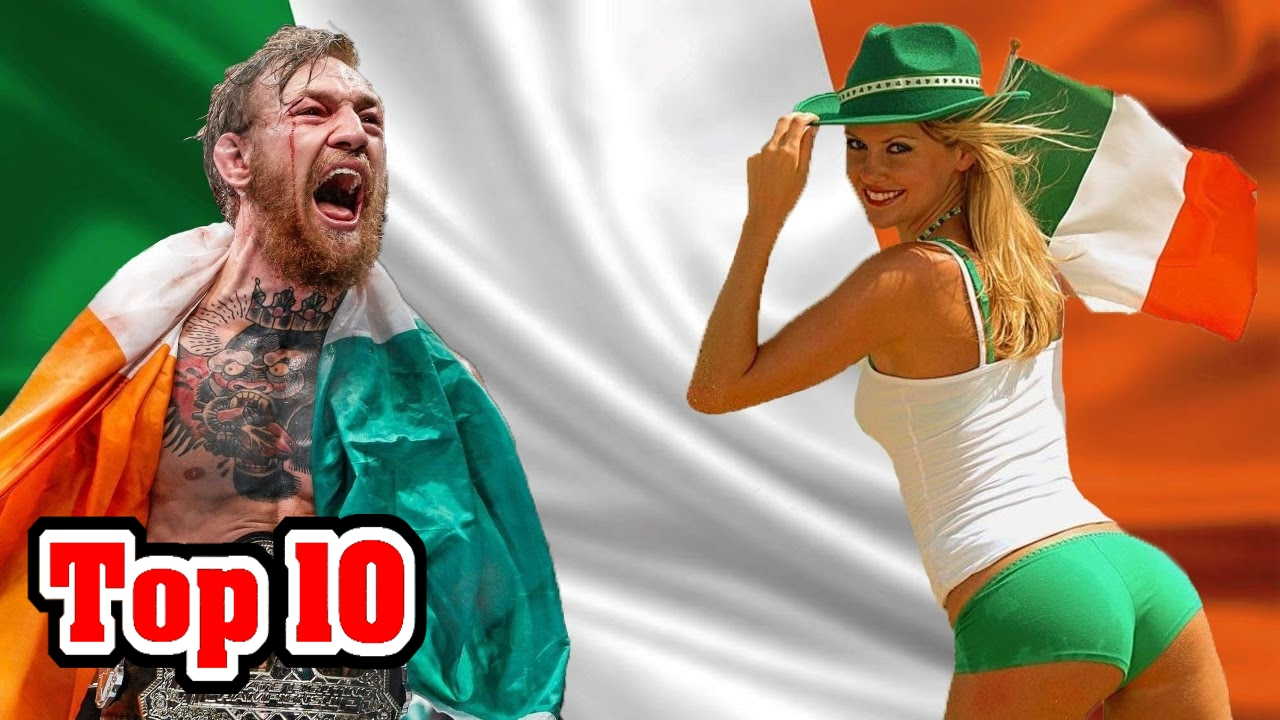 Top  Amazing Facts About Ireland