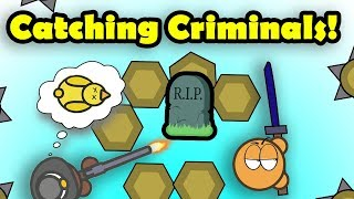 Video Catching the CRIMINALS of Moomoo.io! Who killed my duck? (Part 2) download MP3, 3GP, MP4, WEBM, AVI, FLV Januari 2018