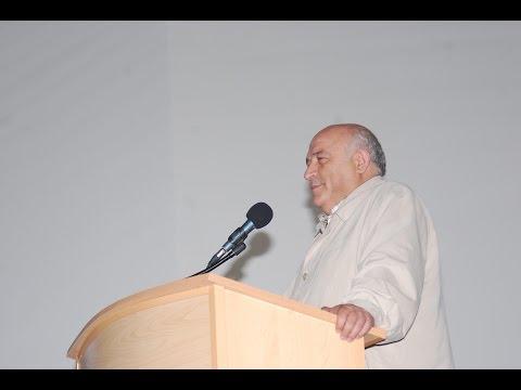Մարդկային փառքի զոհաբերումը - Ապրիլ 2010 - Հրայր եղբայր