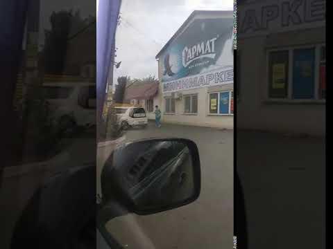 РИА Мелитополь: Галина Данильченко по дороге к двойнику