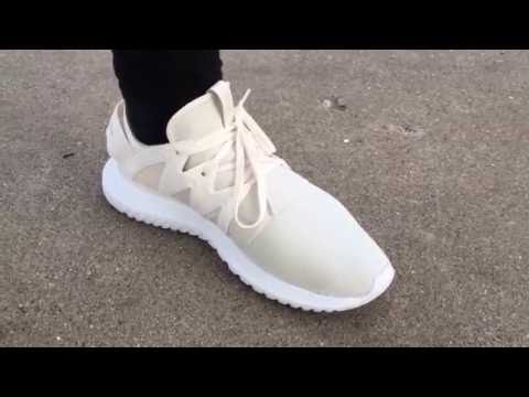 Adidas Tubular Viral Women's  On Feet Review