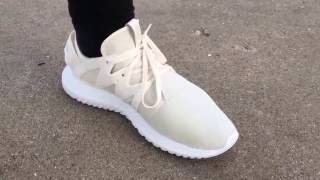 Adidas Tubular Viral Women's  On Feet Review