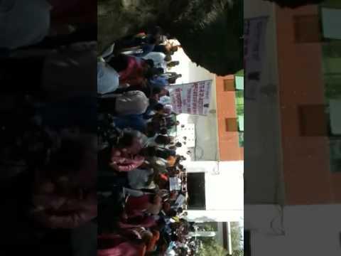cm ko lekar yogi adityanath aur keshav maurya supporters ka hangama