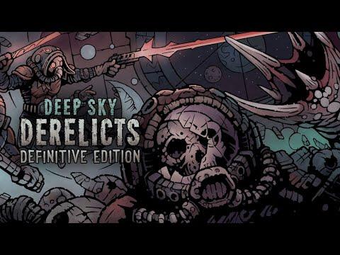 Deep Sky Derelicts - Definitive Edition  