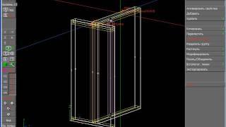 Урок CadWork Проектирование каркасного дома (Часть 5)
