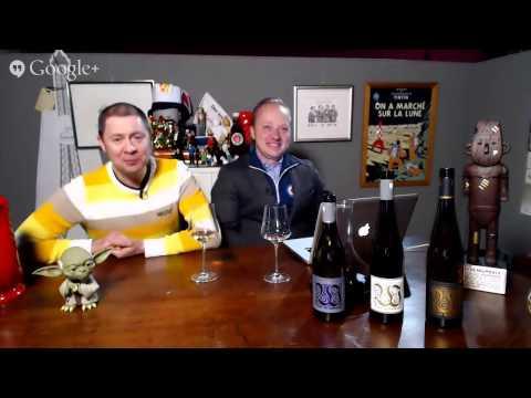 10. Livestream: Wein am Limit mit Stephan Attman, Weingut von Winning