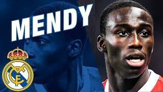 #Ferland Mendy