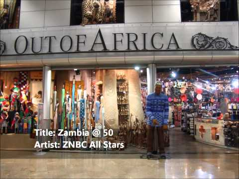 Zambia @ 50 - by the ZNBC All Stars