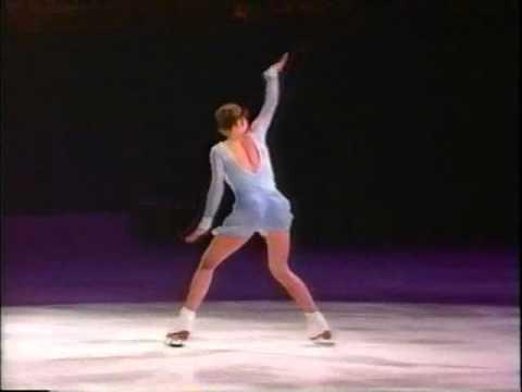 Ekaterina Gordeeva, Bachianas Brasileiras, World Pro Artistic Prog 1997-1998 USTV