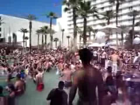 Rehab at Hard Rock Vegas Splash from www.Youregypttours.com