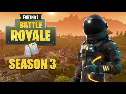 Chasing Wins! - Fortnite Battle Royale Gameplay - Xbox One X - Season 3 - Livestream