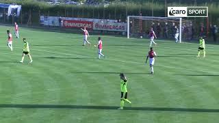 Serie D Girone D Lentigione-Rimini 1-2