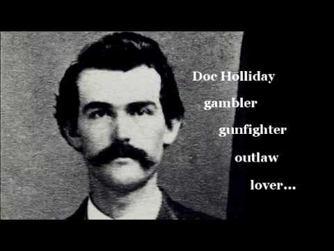 Doc Holliday: Inheritance Trailer