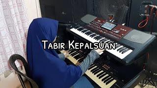 Tabir Kepalsuan (Rhoma Irama) Karaoke   Latihan Dangdut KN 1400