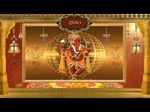 Lord Ganesh Devotional Songs