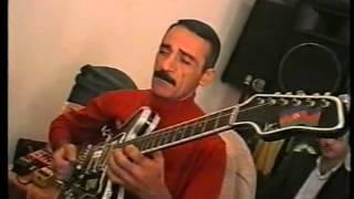 REHMAN MEMMEDLI bas saritel Kelbecer toyu gitara ifacisi AZER ZAKIROGLUNUN toyu