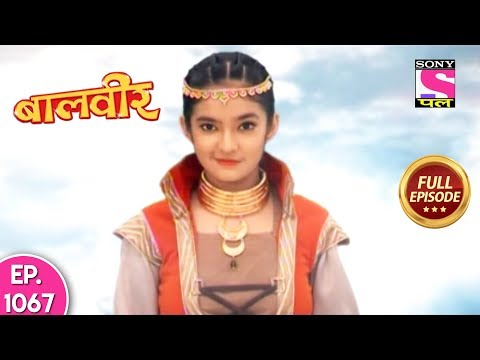 Baal Veer - Full Episode  1067 - 19th August, 2018