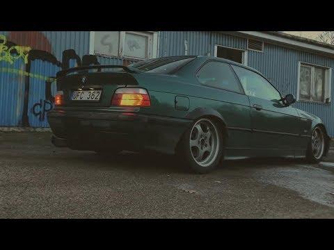TAZ - PETTY ( BMW E36)