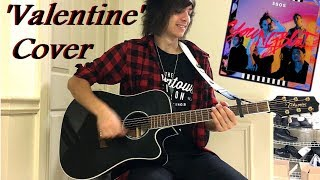 5 Seconds Of Summer - Valentine (Acoustic Cover)