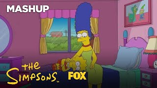 Happy Mother's Day From The Simpsons | Season 29 | THE SIMPSONS