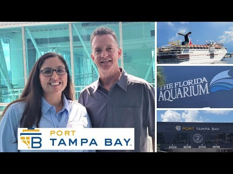 Things You NEED To KNOW About Cruising Out Of PORT TAMPA BAY