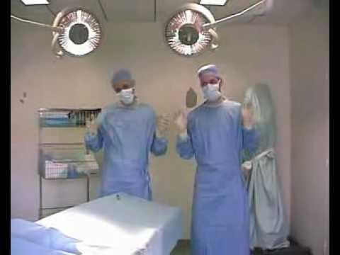 le petit chirurgien