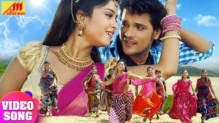 Khesari Lal का सुपरहिट  Song - Banja lipistik ( बनजा लिपस्टिक ) | Bhojpuri Movie Song