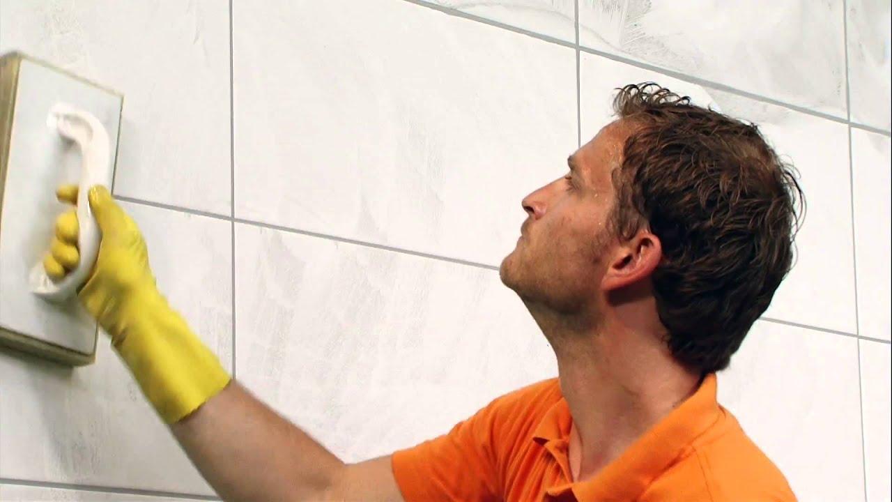 Fesselnd Racofix® Badezimmer Renovierung U2013 Verfugen
